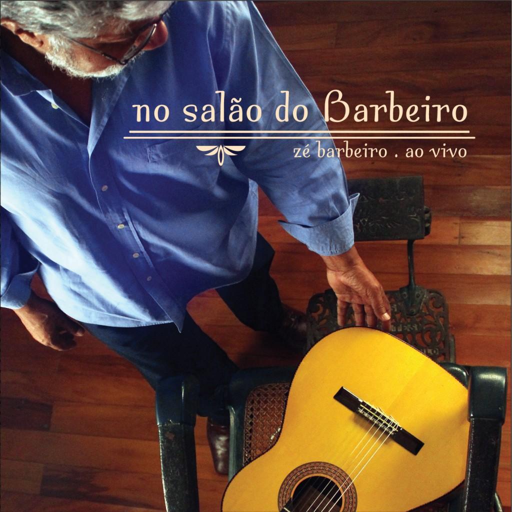 Show Zé Barbeiro no Comboio de Cordas 06/dez/2011