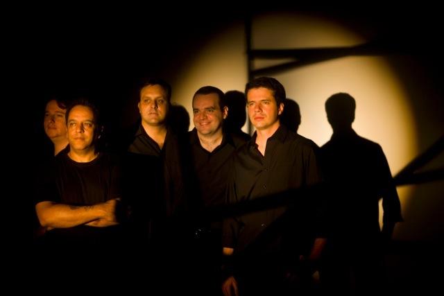 Fernando Caselato e Quarteto Tau de violões no Comboio de Cordas 18/ago/2012